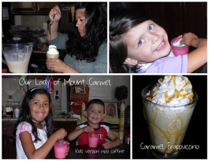 our lady of mt carmel frapp