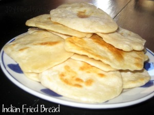 indian fried bread