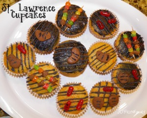 st lawrence cupcakes
