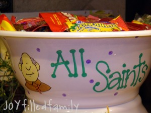 candy bowls m