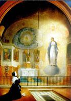 La Vierge de la rue du Bac