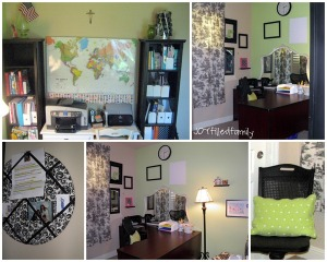 JOYfilledfamily high school space