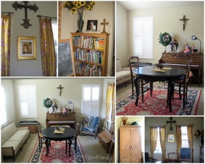 JOYfilledfamily holy room