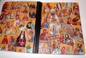 lenten joy journal filed cover