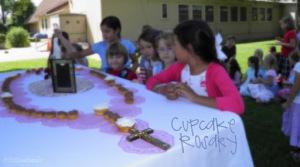 cupcake rosary
