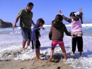 joyfilled family