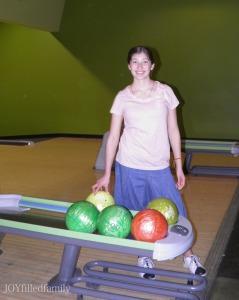 rose bowling