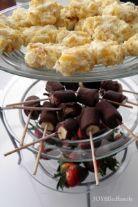 paleo easter treats