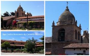 3San Carlos Borroméo de Carmelo Mission