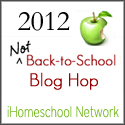 Not Back to School Blog Hop