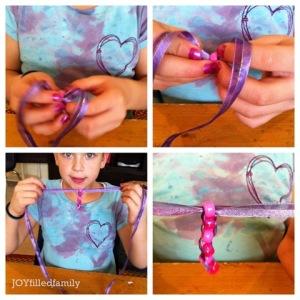 sweetie crafting