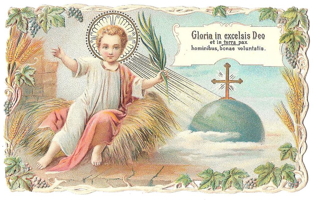 jesus christmasGraphicsFairy