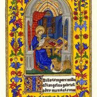 St. Luke, Evangelist