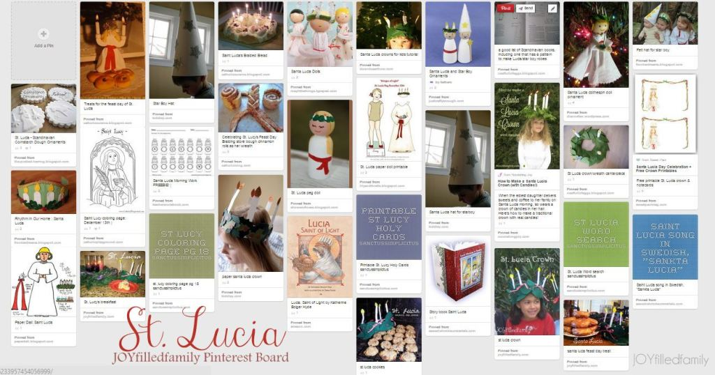 St. Lucia JOYfilledfamily Pinterest Board