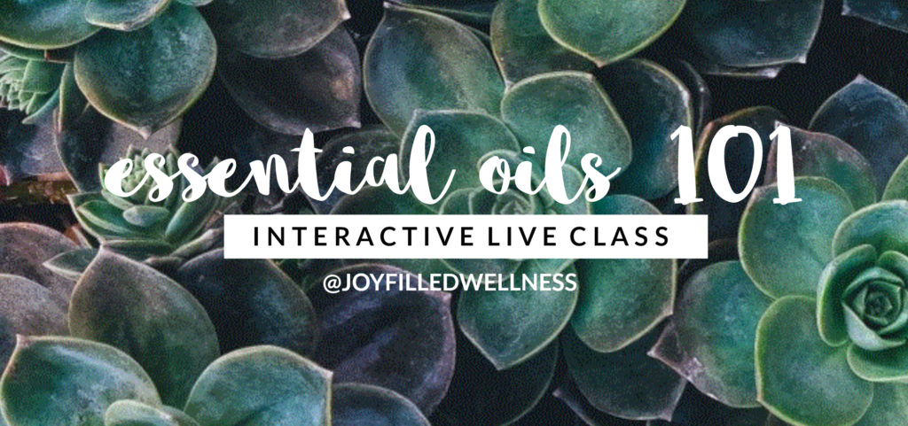joyfilledwellness educational series 5.10.16 header