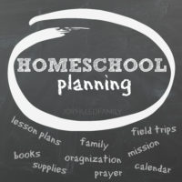 Homeschooling ~ Remain in the Cave