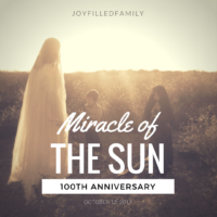 Miracle of the Sun